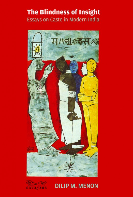 caste in modern india and other essays