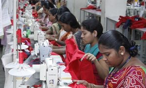 women-garment-workers